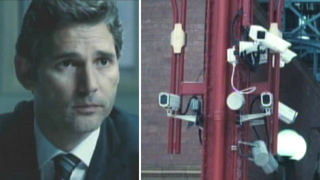 'Closed Circuit' tackles government secrets and surveillance
