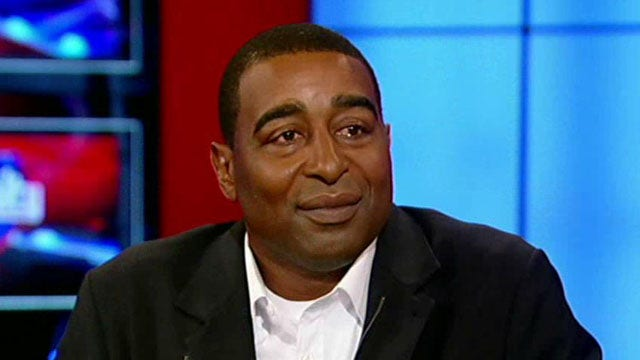 Cris Carter reflects on ultimate career highlight