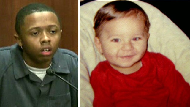 Star witness for prosecution to testify in baby murder trial