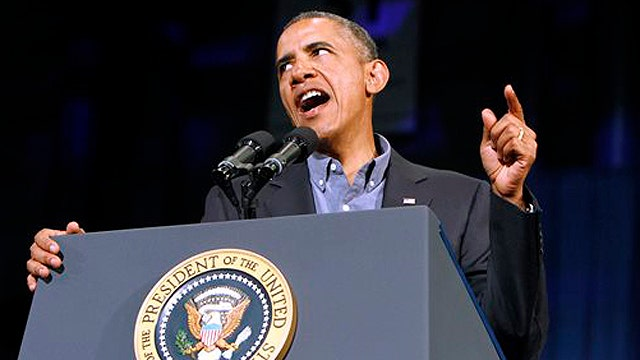 Will Obama take action amid Syria carnage?
