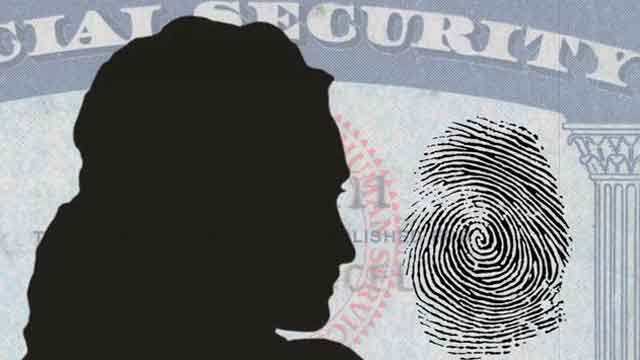 Woman used fake identities to get unemployment in 8 states