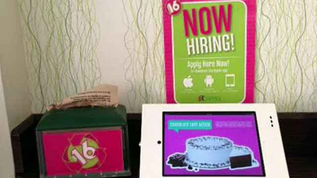 New app helps employers, job-seekers find match