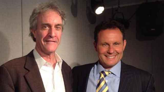 Brian Kilmeade and Jim Freedman