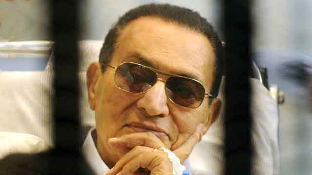 Hosni Mubarak, Egypt's former autocratic president, dead at 91: report