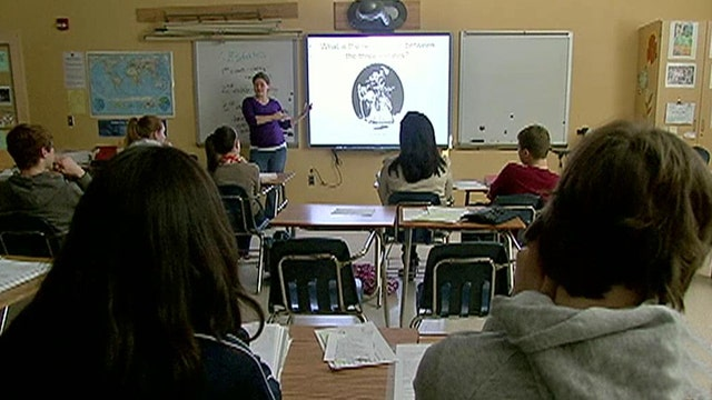 College Board under fire for new AP history framework