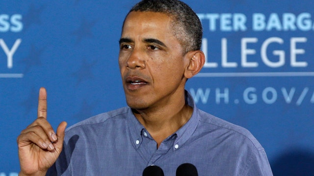 Does Obama's plan to cut college costs make the grade?