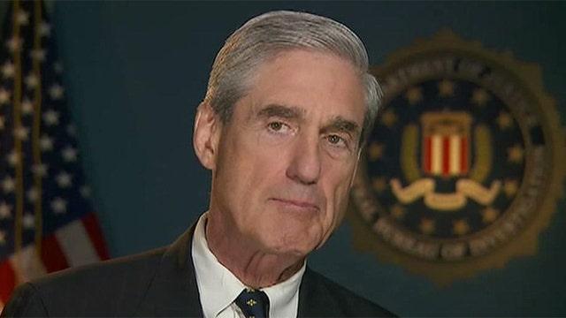 Herridge with more details on FBI Mueller Interview