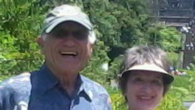 Royal Caribbean strands elderly couple in Turkey
