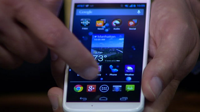 Hands-on with Motorola's Moto X