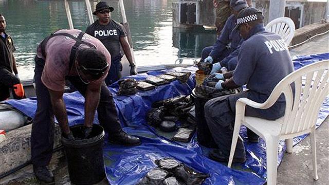 US, Australia take part in international drug bust