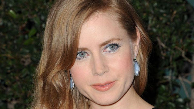 Hollywood Nation: Amy Adams sings the blues