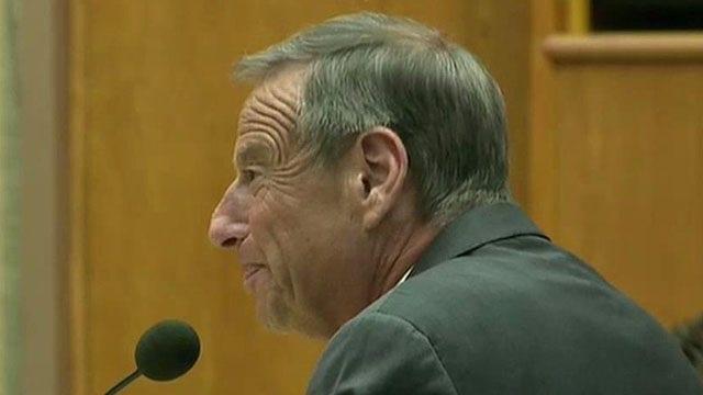 Friday Lightning Round: San Diego Mayor Filner to resign