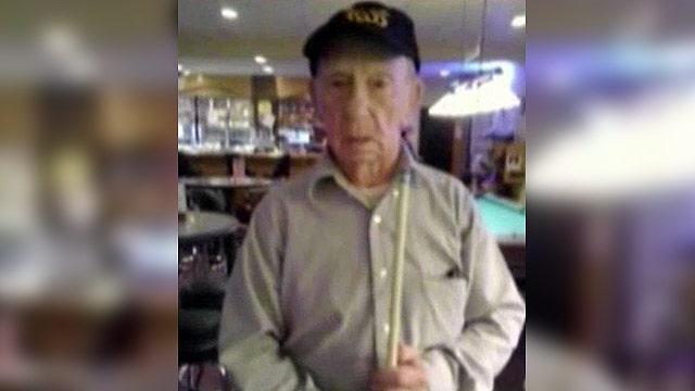 WWII vet beaten to death in Spokane, Washington