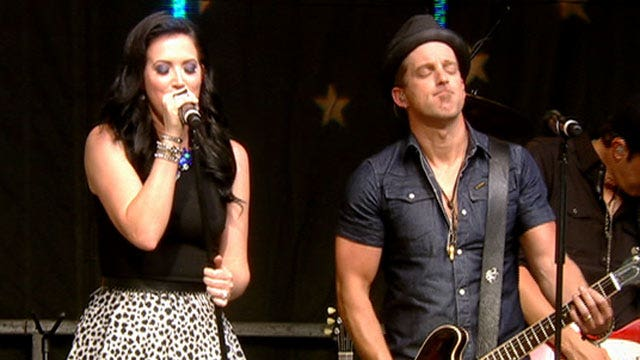 After the Show Show: Thompson Square's