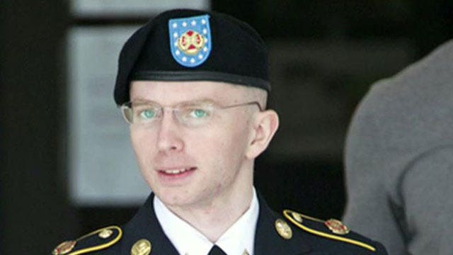 Will taxpayers foot bill for Manning's hormone treatments?