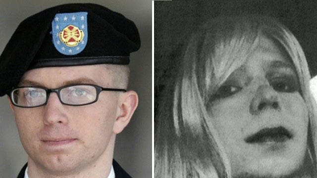 Gender confusion: Media split on how to refer to Manning