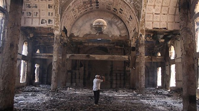 Is Egypt doing enough to protect Coptic Christians?