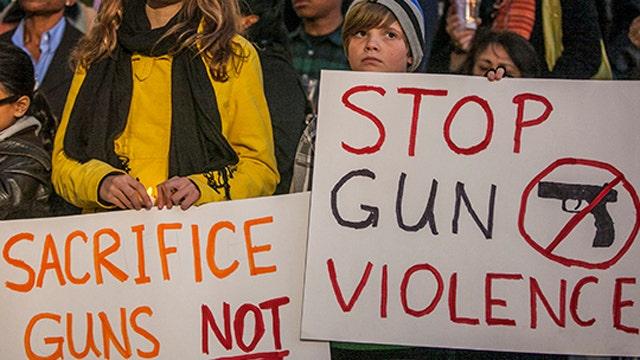 Violent crime in US hurting US economy?