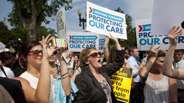 Can you really keep your insurance plan under ObamaCare?