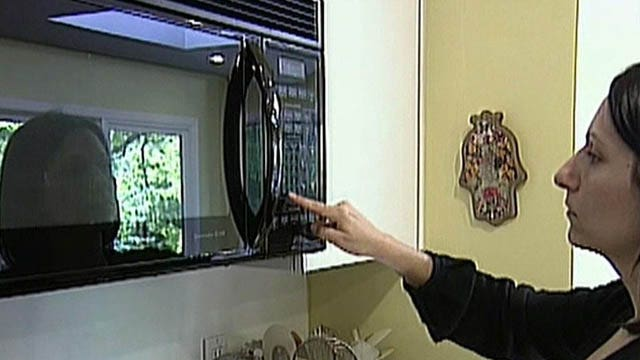 New gov't regulation looks at power usage of microwaves