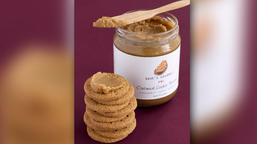 The new guilty pleasure is cookie butter that you can spread or enjoy right out of the jar.