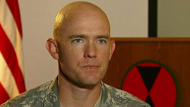 Army Staff Sgt.Ty Carter to receive Medal of Honor