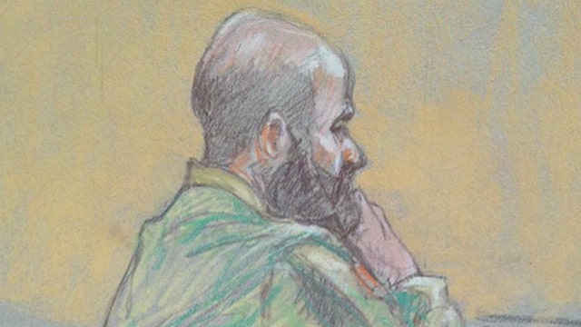 Convicted Ft. Hood shooter Nidal Hasan could get death