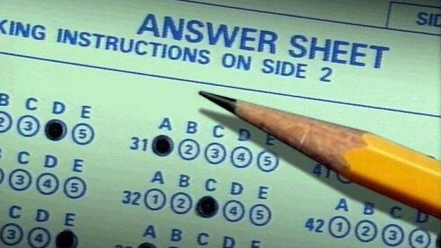 Post-college SAT test to determine job readiness