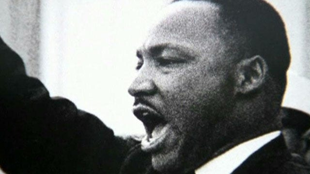 What would MLK think about race relations today?