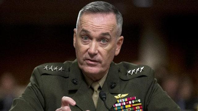The Last General in Afghanistan
