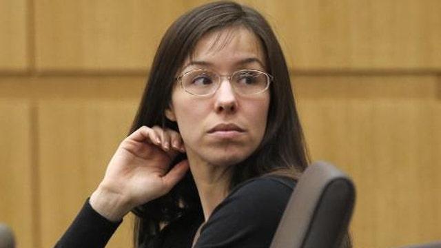 Jodi Arias' defense team mounts delaying action?