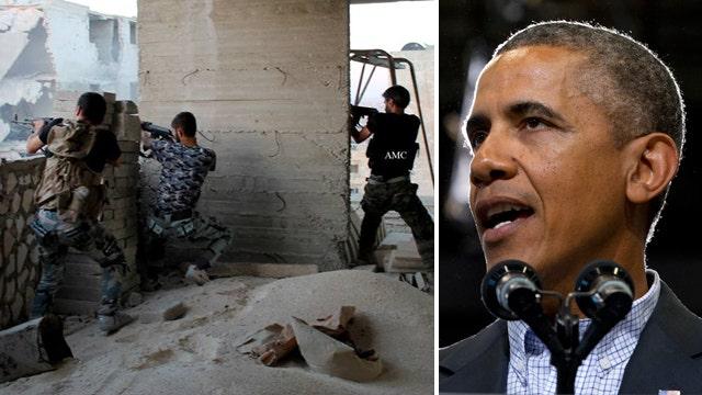 US making strategic mistake in Syria?