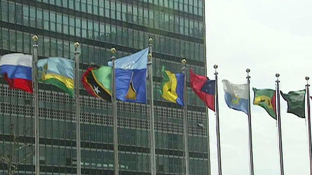 Report: NSA bugged UN headquarters in New York