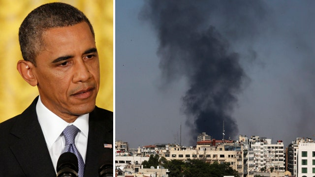 Political Insiders 8/26/2013: Middle East a total disaster?