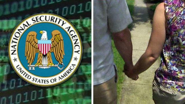 Report: NSA officers using resource to spy on love interests