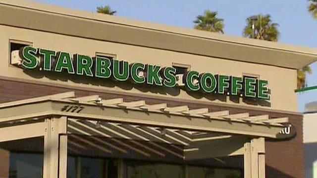 Gun control group calls for Starbucks boycott