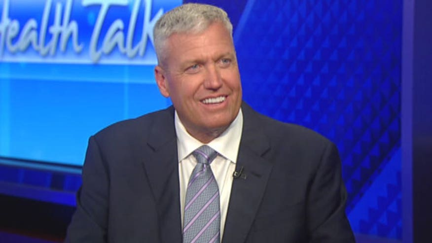 Football fans may notice a slimmer, healthier head coach of the New York Jets on the sidelines this season. Dr. Manny talks to Rex Ryan about his struggles with weight gain over the years and how he lost over 100 pounds