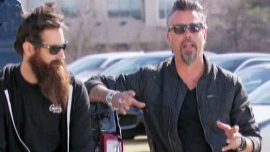 The stars of Discovery's 'Fast N' Loud' talk about what's next for the world-class hot rod shop