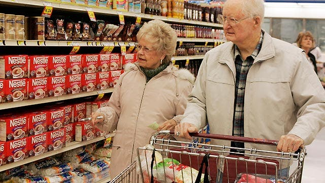 Large percentage of Americans not saving for retirement