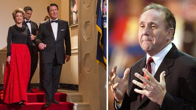 Reagan the racist? President's son outraged at 'The Butler'