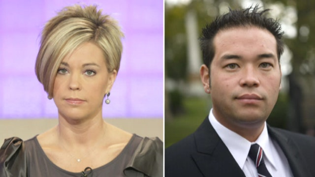 Kate Gosselin sues ex-husband over alleged hacking