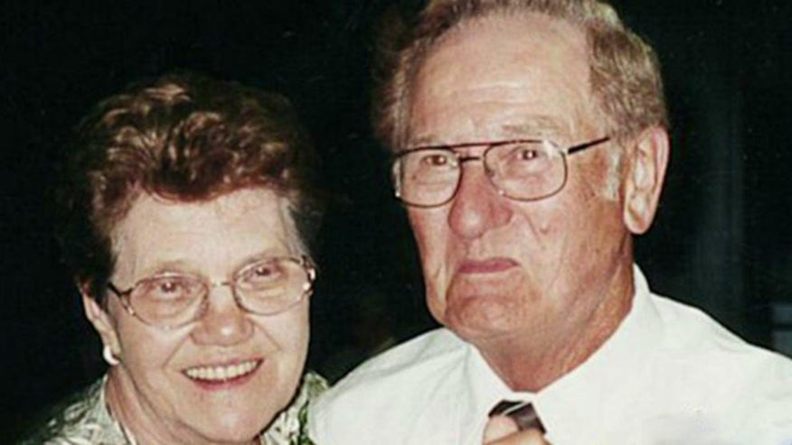 Couple passes 11 hours apart after 65 years of marriage