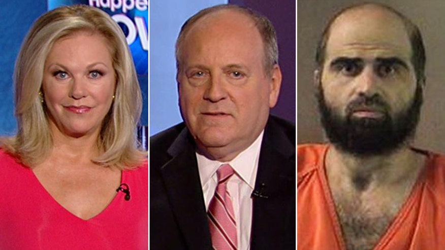 Will Nidal Hasan be sentenced to death?