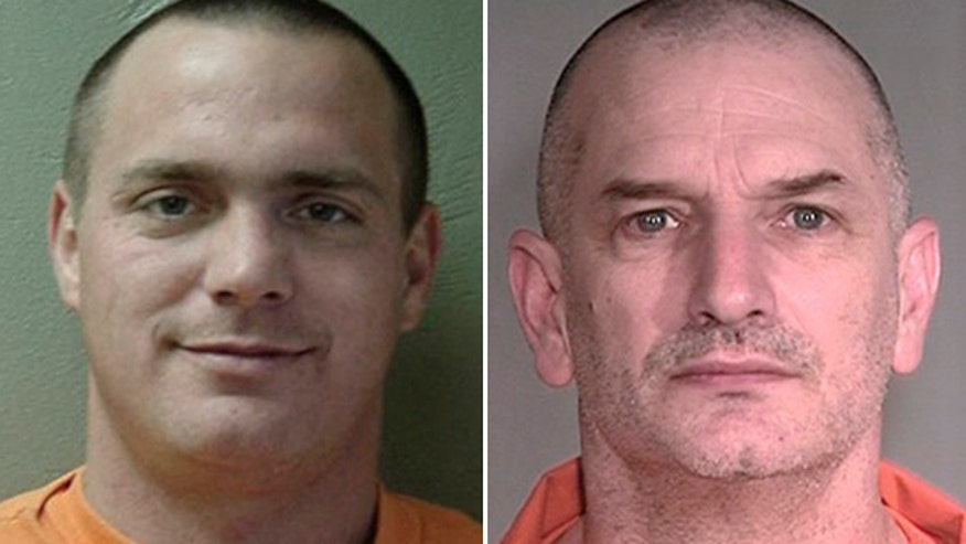 Arizona prison inmate takes stand in McCluskey murder trial