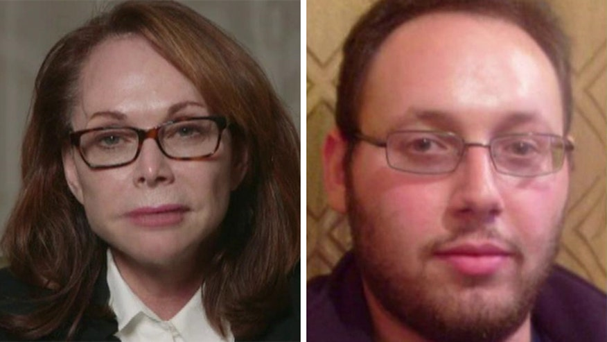 Shirley Sotloff pleads for son's release