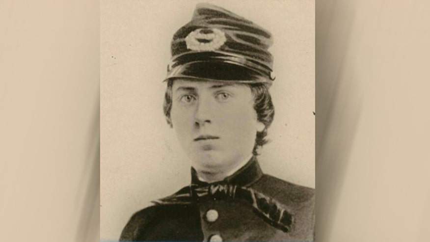 Lt. Alonzo Cushing to be honored 151 years after his death