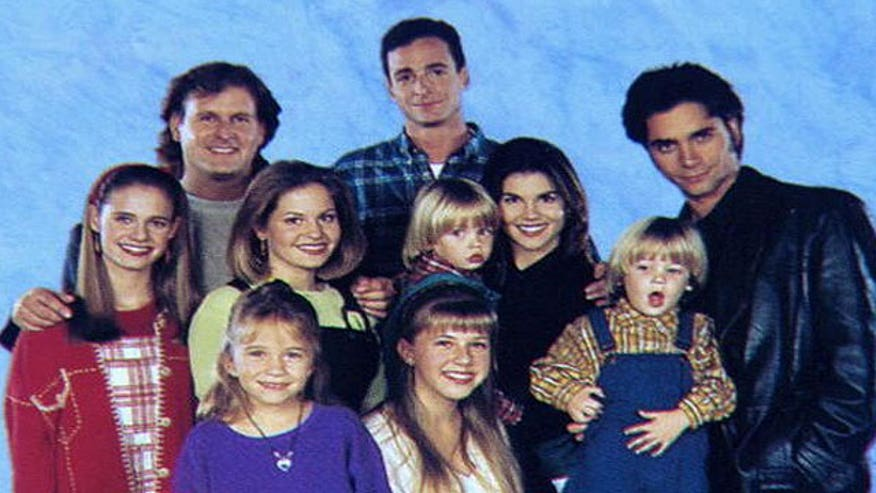 Is a 'Full House' sequel actually happening?