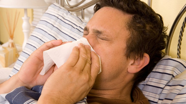 Why summer colds linger longer than winter colds