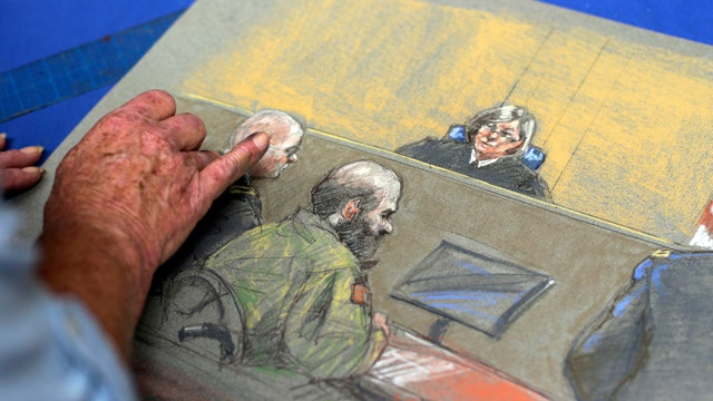 Nidal Hasan may have one last chance to speak in his defense