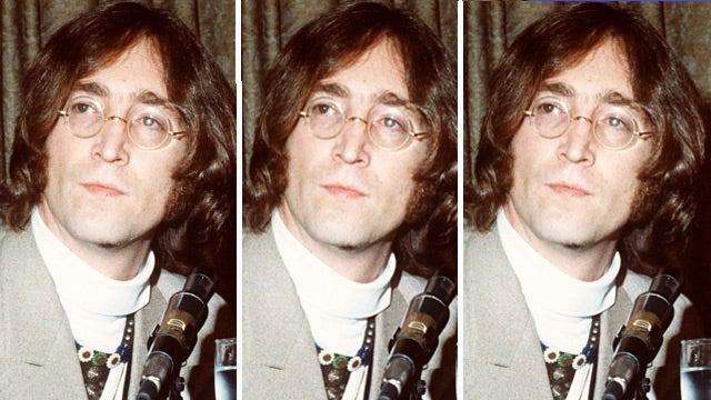 Dentist wants to clone John Lennon